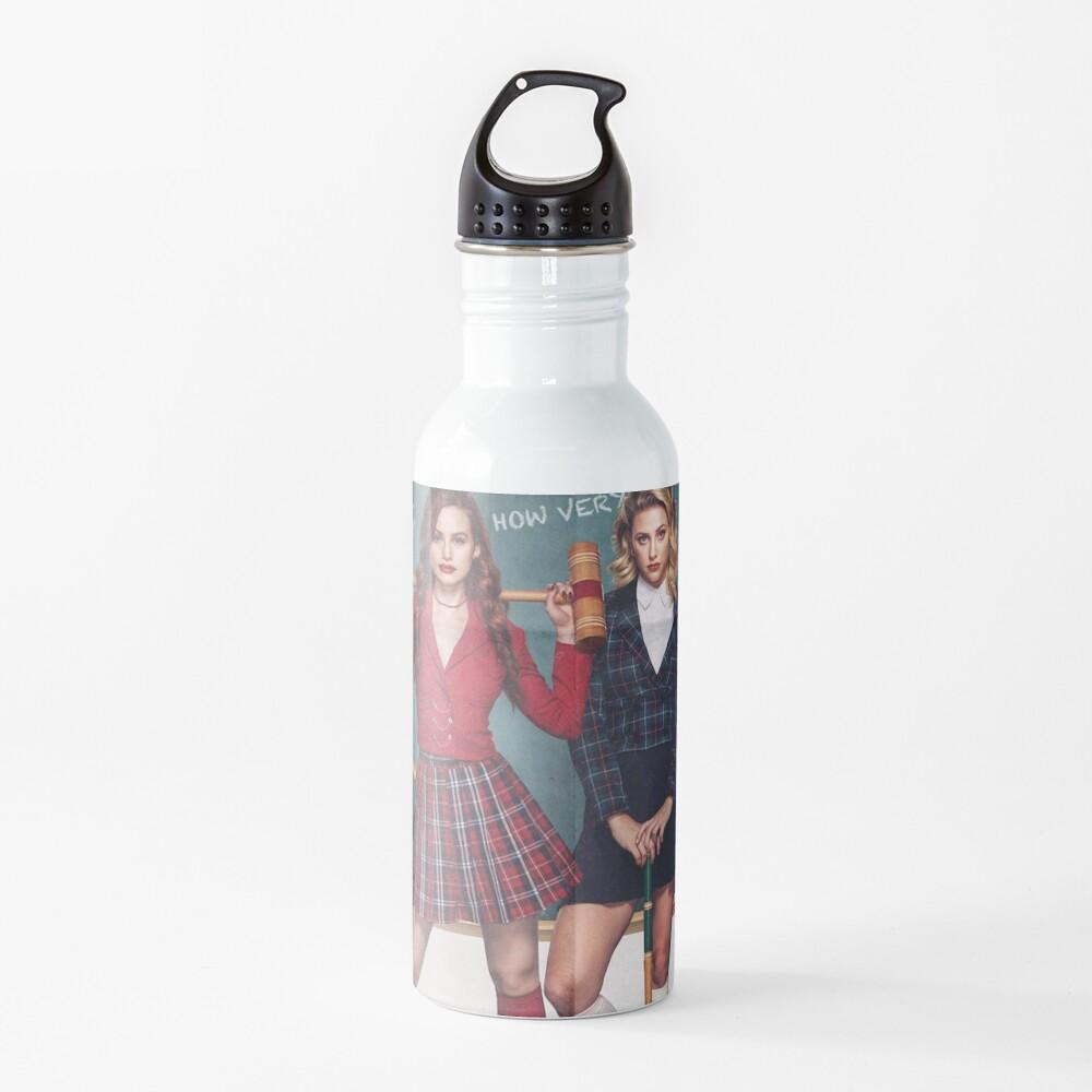 Riverdale - Heathers das Musical Trinkflasche