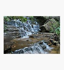 Valley of the Waters,14-11-10. Photographic Print