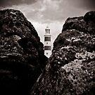 Belle Vue Lighthouse by dansLesprit