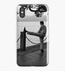 Stretching like the branches of a tree - Hangzhou, China iPhone Case/Skin