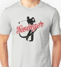 Golf: Swinger T-Shirt