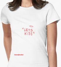 Lets Kiss T-Shirt
