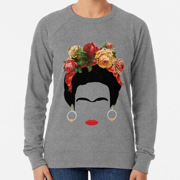 Frida K Lightweight Sweatshirt