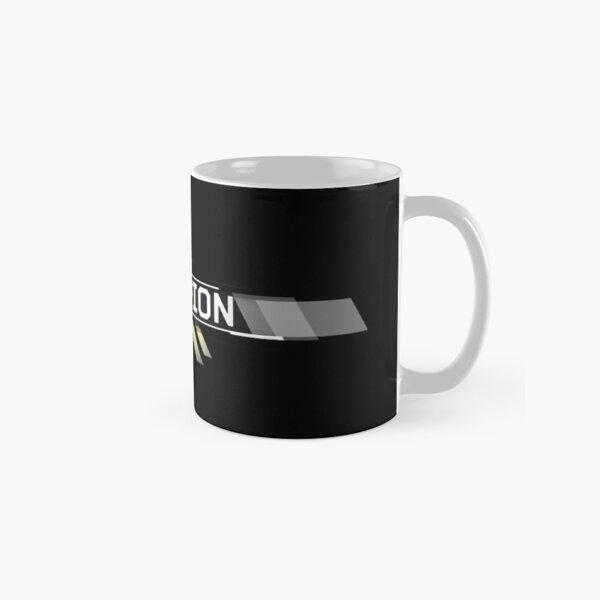 You Are The Champion Classic Mug
