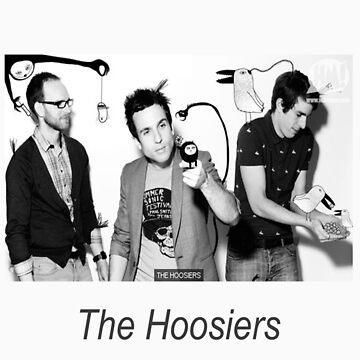 The Hoosiers by gerardxxirwin