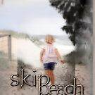 Skip Beach 2 © by Vicki Ferrari