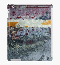 ground layer iPad Case/Skin
