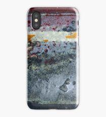 ground layer iPhone Case/Skin