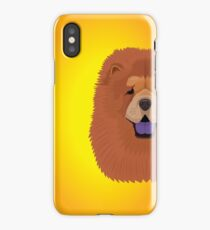 Chow Chow iPhone Case/Skin