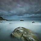 Barlocco Bay by Brian Kerr