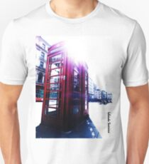 london in love telephone T-Shirt