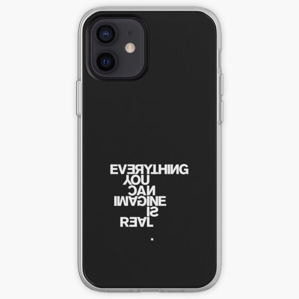 PABLO PICASSO iPhone Soft Case