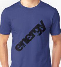 Energy III. Unisex T-Shirt