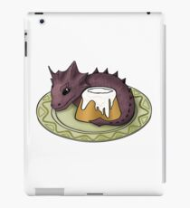 Elder Scrolls Guardian of the Sweetroll iPad Case/Skin