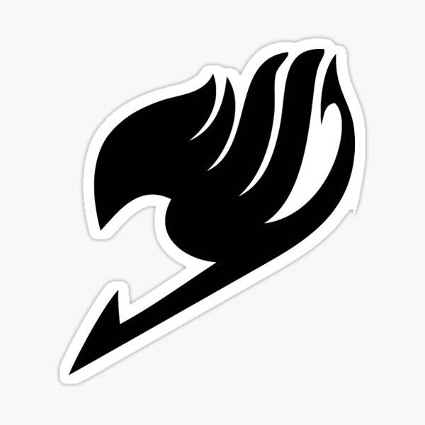 Fairy Tail - Logo Sticker