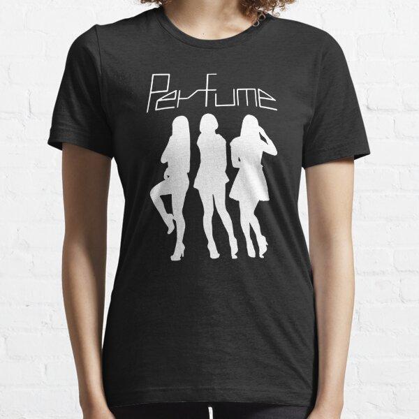 Perfume JPOP Essential T-Shirt