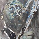 Earl Grey Blues by Catrin Stahl-Szarka
