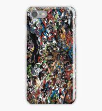 All Superhero iPhone Case/Skin