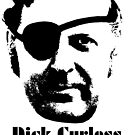 DICK CURLESS TRUCKIN' COUNTRY SUPER COOL T-SHIRT by westox