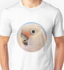 Goffin Tanimbar Corella Cockatoo T-Shirt