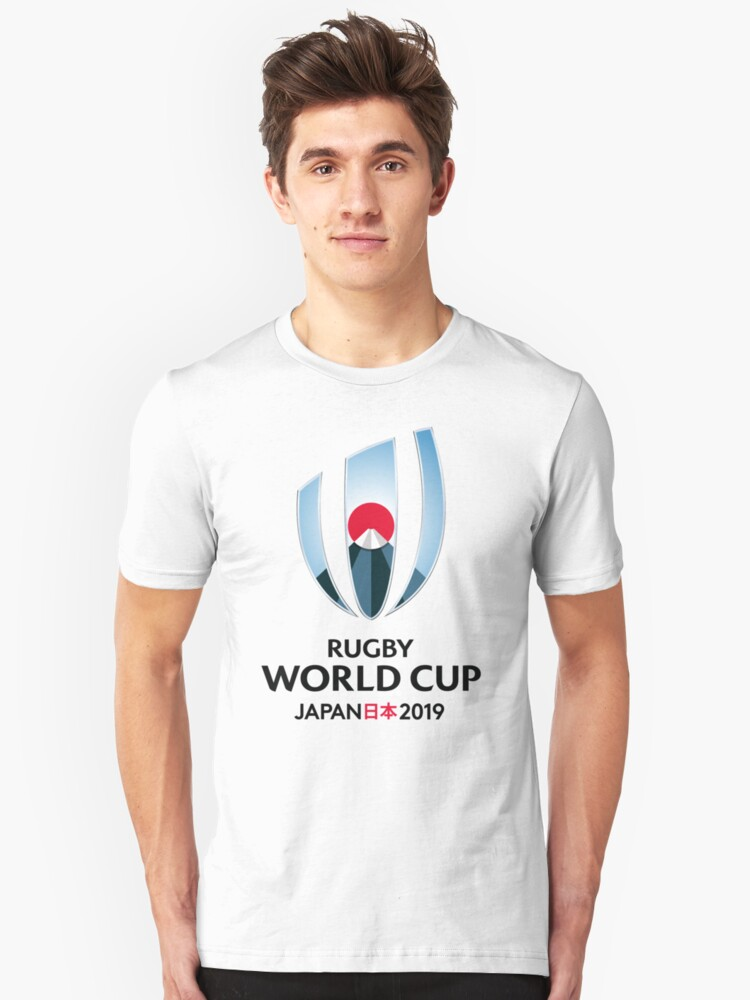 Rugby World Cup 2019 England Country Collection Supporter Polo Shirt S-3XL