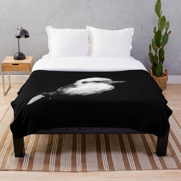 Kookaburra 5685 Throw Blanket