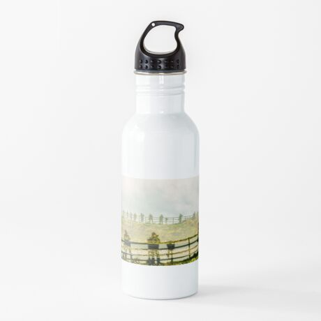 Trainspotters  Water Bottle
