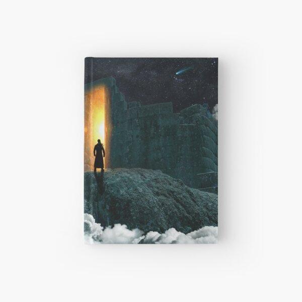 Portal Hardcover Journal