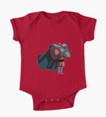 The Master of Shadaloo Kids Clothes
