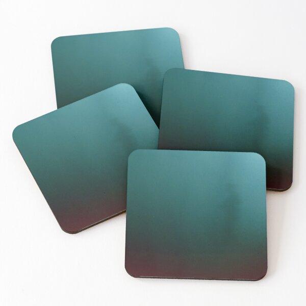 Transient Coasters (Set of 4)