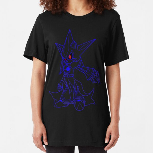 Sonic The Hedgehog T Shirts Redbubble