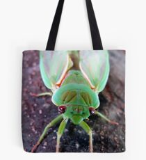 Green Grocer Tote Bag