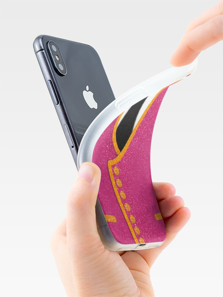 Alternate view of Turn It Off! The Book of Mormon iPhone Case & Cover