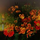 Bouquet 15 août by Gilberte
