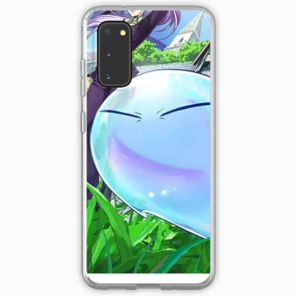 That Time I Got Reincarnated Into A Slime 1 Samsung Galaxy Soft Case