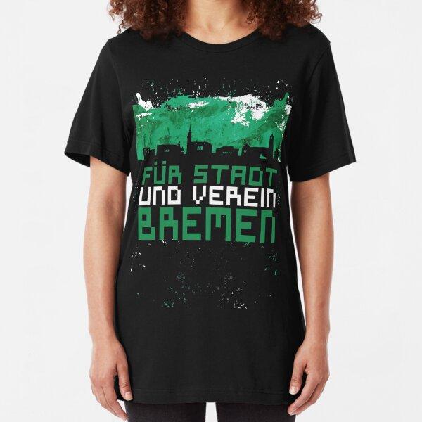 T-Shirt Lübeck the pride of Germany für alle Hools Ultras Fan Fussballfans