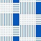 Abstract Lines by elledeegee