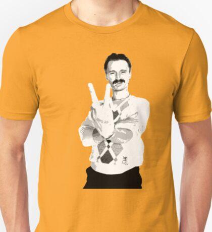 Trainspotting - Begbie T-Shirt