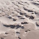 Lumps of crusty sand by tasadam