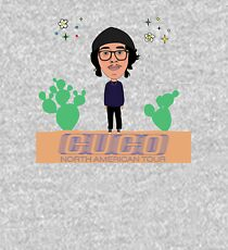 CUCO NORTH AMERICAN TOUR 2019 Kids Pullover Hoodie