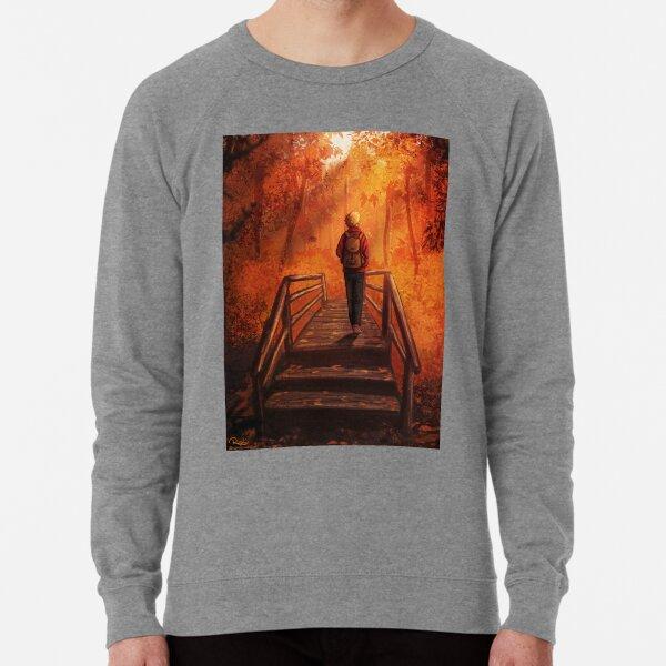 automne Sweatshirt léger