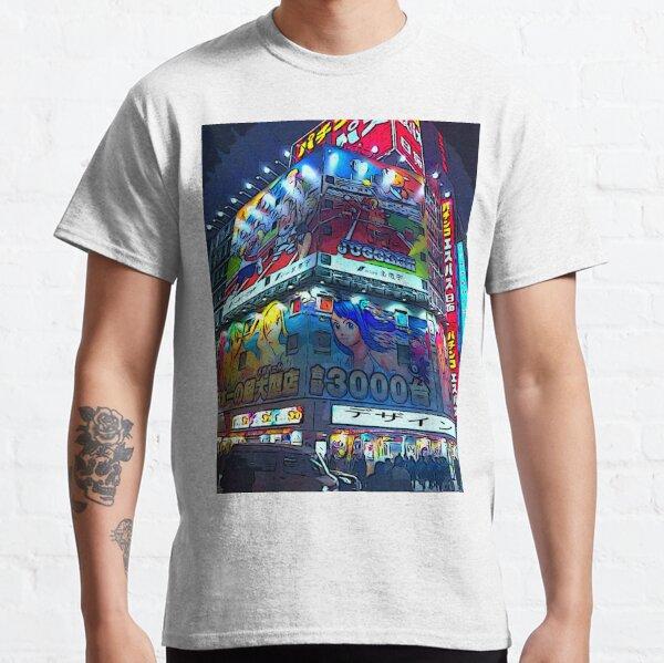 Tokyo 1 Classic T-Shirt