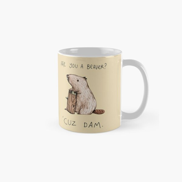 Dam Classic Mug
