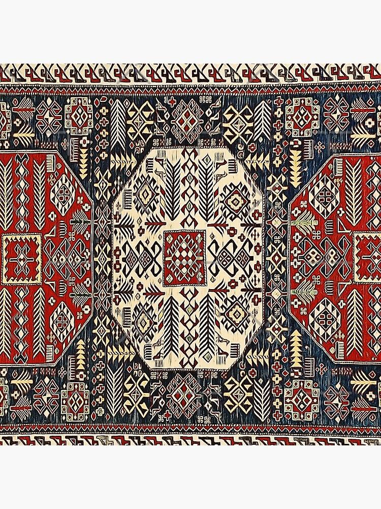 Armenian folk Art 8 by doniainart