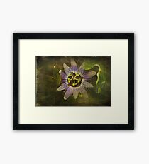 Who You Really Are Framed Print