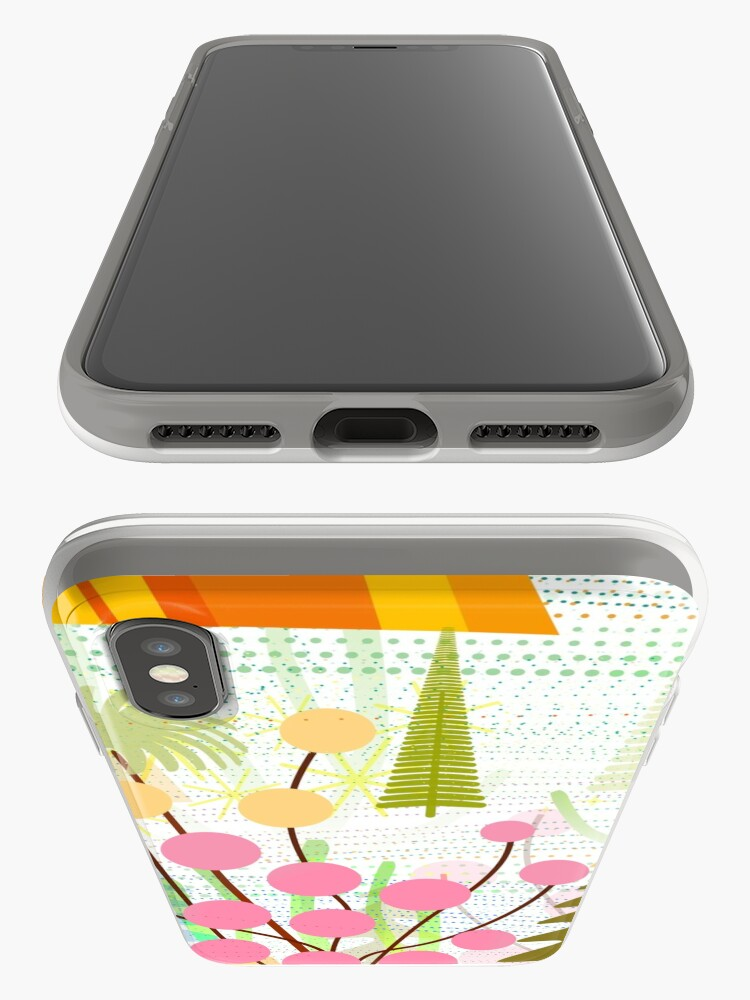 Alternate view of Fresh Day iPhone Case & Cover