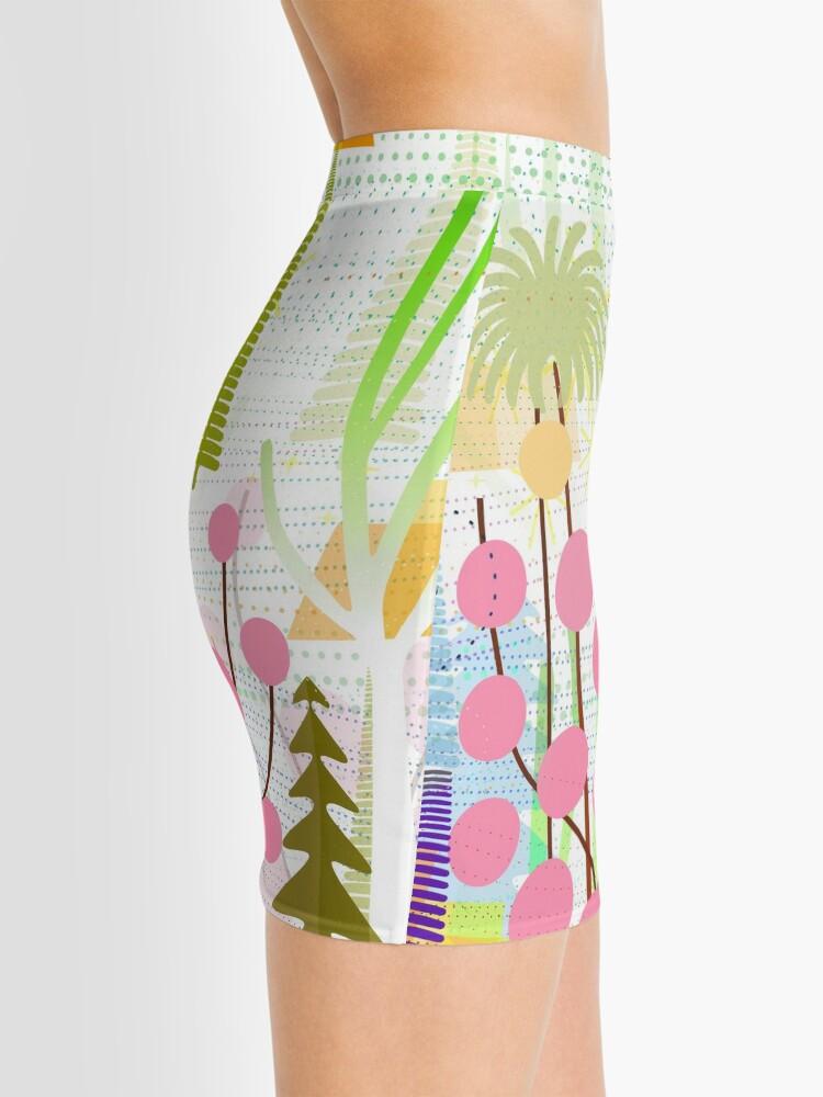 Alternate view of Fresh Day Mini Skirt