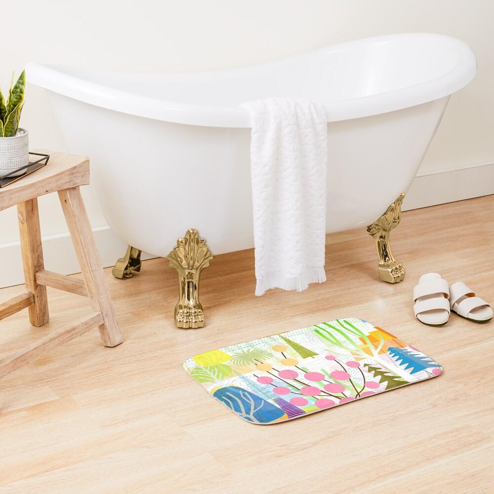 Fresh Day Bath Mat