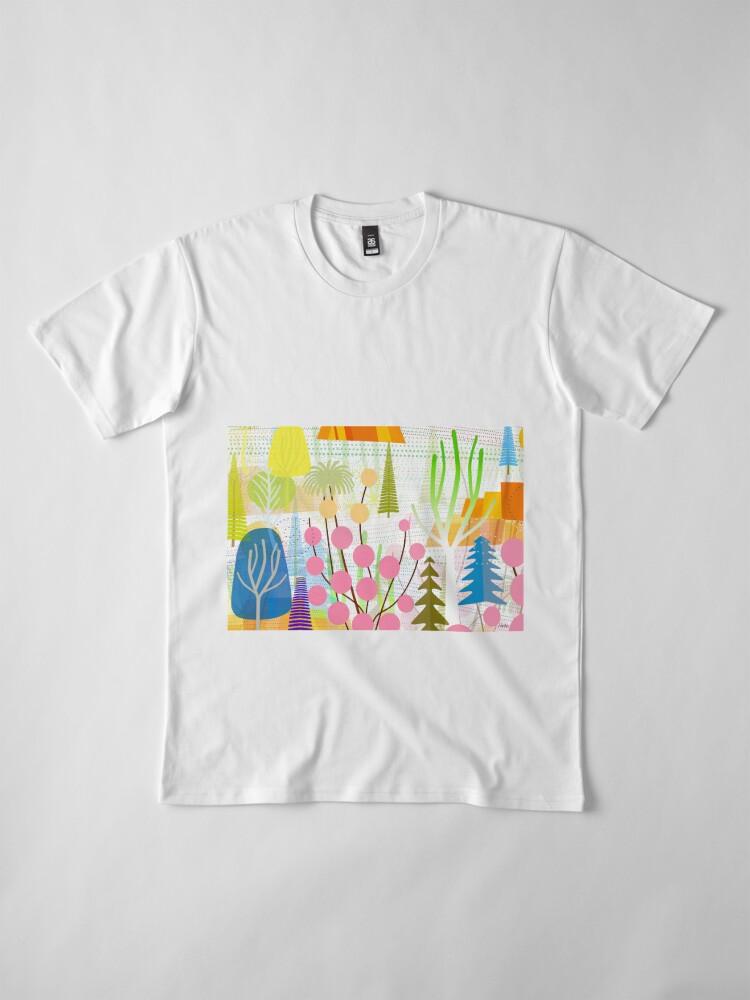 Alternate view of Fresh Day Premium T-Shirt