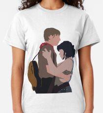 Wait For Me - Hadestown Classic T-Shirt